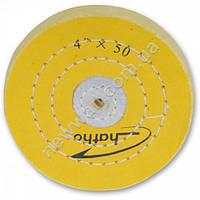 Полировальный круг из миткаля для РМ 100 Proxxon 28000