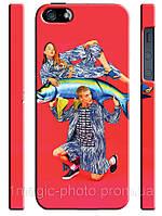 Чехол Kenzo для iPhone 5/5s