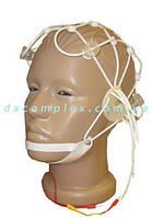 Шлем для РЭГ с электродами., фото 1