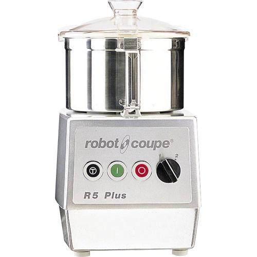 Куттер Robot Coupe R5 Plus (380)