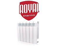 Биметаллический радиатор Royal Thermo Vittoria  350/80 (Италия)