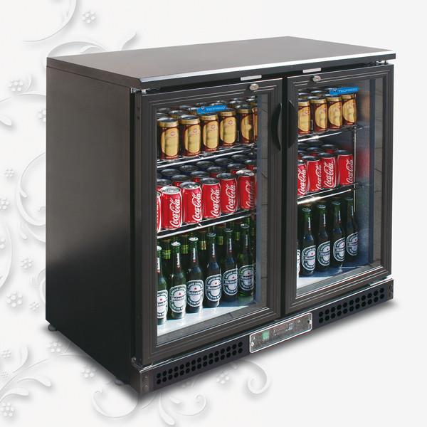 Барний холодильник Tecfrigo Pub 315PS