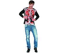 Карнавальный костюм Органы Скелет