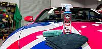 Защитный спрей для любых лакокрасочных покрытий Activate Instant Wet Finish Shine and Seal WAC20816, 473 мл