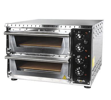 Печь для пиццы Apach AMS2
