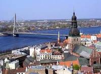Магия Балтийского моря! Автобусный тур 6 дней.