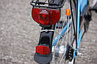 Велосипед Biria City Flair 26 Nexus 7 Blau Німеччина, фото 3