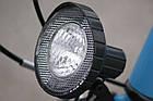 Велосипед Biria City Flair 26 Nexus 7 Blau Німеччина, фото 4