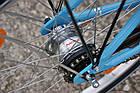 Велосипед Biria City Flair 26 Nexus 7 Blau Німеччина, фото 7