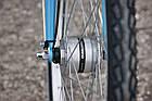 Велосипед Biria City Flair 26 Nexus 7 Blau Німеччина, фото 8