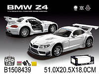 Машина на радио управлении BMW Z4, масштаб 1:18, на аккумуляторе