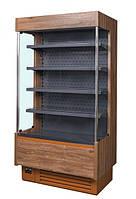 Холодильная горка Cold BERGAMO R-14