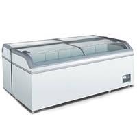 Бонета-скриня морозильна Scan XS 800
