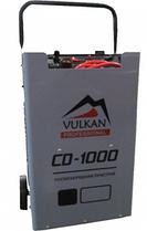 Пуско-зарядное  Vulkan CD1000 12/24В 380В, пуск. струм 1000А