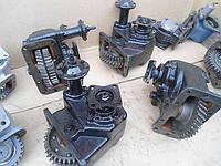 Коробка отбора мощности ГАЗ 53, 3307, под кардан ассенизатор