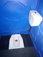 Новинка! Туалет с Чашей Генуя