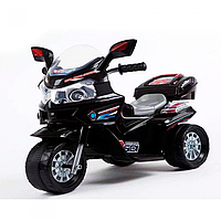 Детский мотоцикл M 3577-2 черный