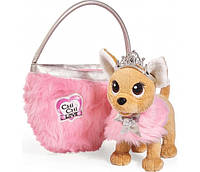 Собачка Chi Chi Love Принцесса красоты Simba 5893126