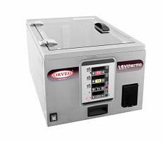 Вакуум-варочная машина для Sous Vide (приготовление продуктов в ваккуме)