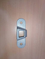 Фиксатор  двери верх.силумин.Е3 2-B933 500330140 500330140/2-B933
