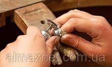 Серебрение (нанесение серебряного покрытия на изделие)