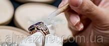 Изготовление ювелирных изделий (изготовление золотых колец, серёжек, печаток, крестиков, кулонов)