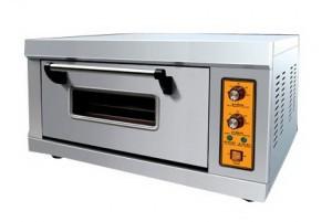 Піч для піци Inoxtech ЕВО 11
