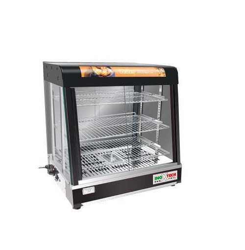 Витрина тепловая Inoxtech WS 809В