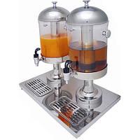 Диспенсер для напитков Inoxtech ZCF302