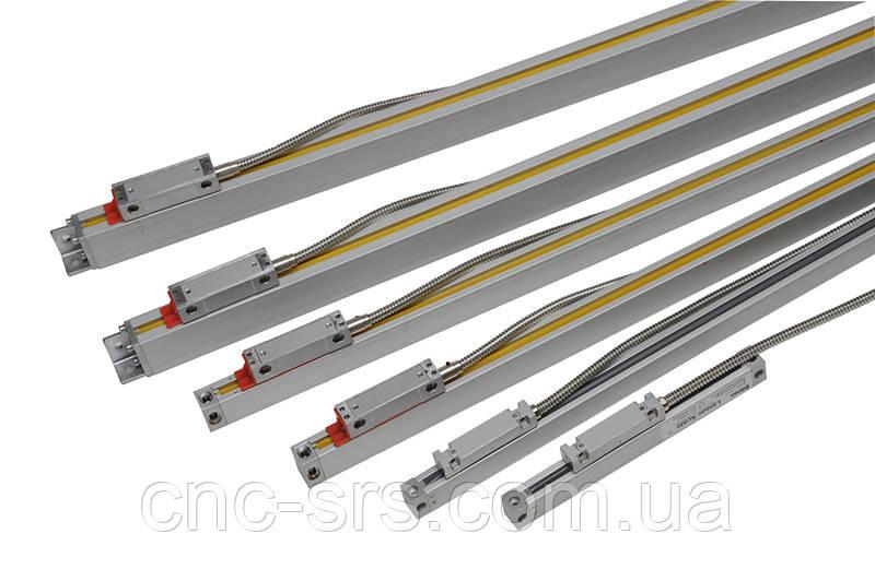 DC20-2000 фотоэлектрический инкрементный преобразователь линейных перемещений (ML 2000 мм)