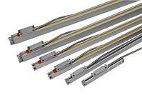DC20-2300 фотоэлектрический инкрементный преобразователь линейных перемещений (ML 2300 мм), фото 1