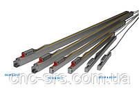 DC20-2700 фотоэлектрический инкрементный преобразователь линейных перемещений (ML 2700 мм), фото 2