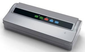 Вакуумний пакувальник EFC YJS130