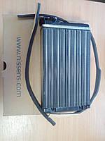 Радиатор печки OPEL OMEGA A (86-) 1.8-3.0 (пр-во Nissens)