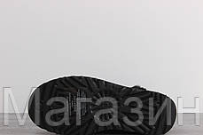 Женские угги UGG Australia Bailey Button, короткие угги австралия с пуговицей черные, фото 3