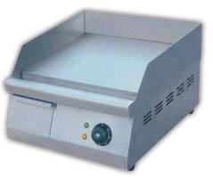 Электрическая жарочная поверхность BECKERS GH-40 R