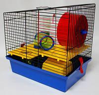 Клетка для хомяков Вилла-3 люкс