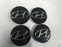 Комплект колпачков в титановые диски Фиат Фиорино Кубо