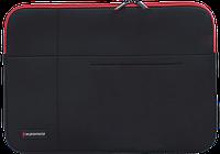 "Чехол для ноутбука Promate Zipper-S 12"" Black"