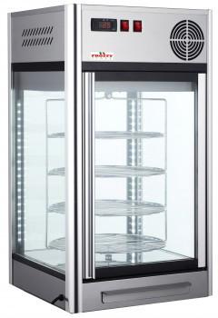 Витрина холодильная FROSTY RTW-108