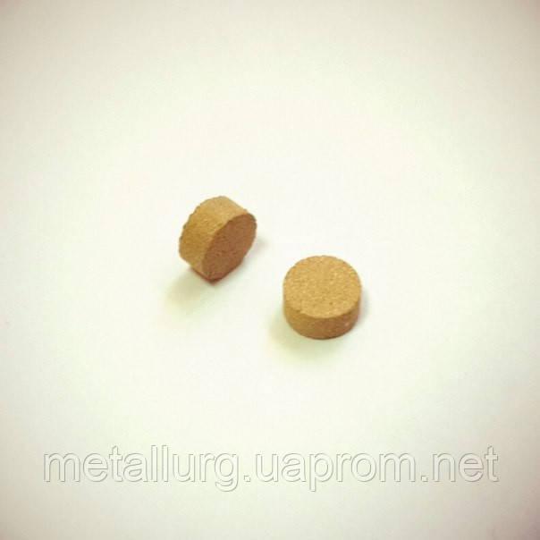 Фильтр бронзовый металлокерамический
