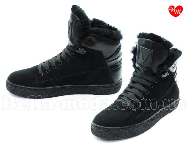 Мужские ботинки подошва манка Louis Vuitton, цена 3 850 грн., купить ... 9fffc48a2b1