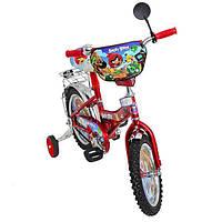 Детский велосипед Mustang Angry Bird (14-дюймов)