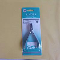 Кусачки для кутикулы Zinger