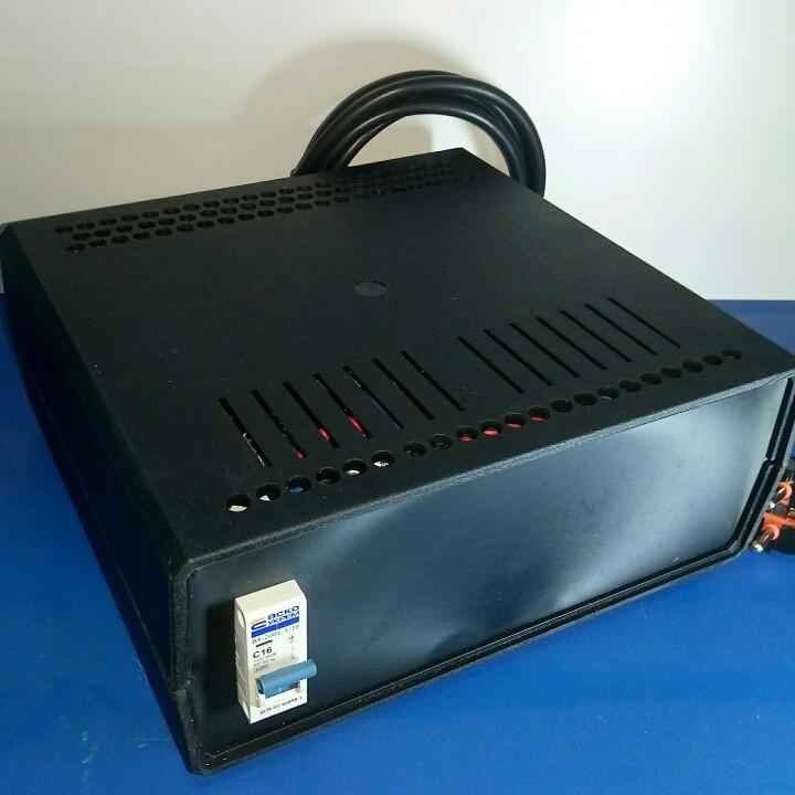 Преобразователь напряжения MU-1120w ( 2000W )