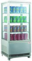 Витрина холодильная FROSTY RT78L-1R