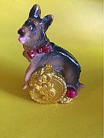 Статуэтка собака, фото 1
