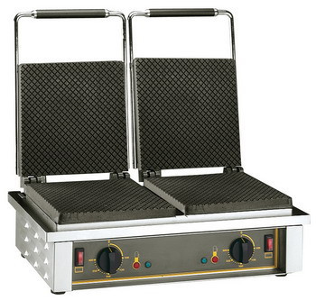 Вафельница ROLLER GRILL GED 40