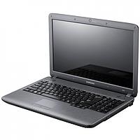 Ноутбук бу Samsung R528 Intel Celeron Dual Core T3100 (1.9 ГГц) / RAM 4 ГБ / HDD 160 ГБ / Intel GMA X4500, фото 1