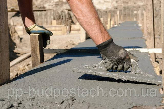 Не размешал бетона ника н бетон